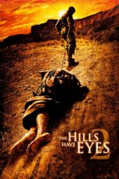 Nonton film The Hills Have Eyes 2 (2007)