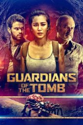 Nonton film 7 Guardians of the Tomb (2018)