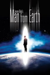 Nonton film The Man from Earth (2007)