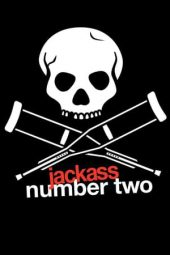 Nonton film Jackass Number Two (2006)