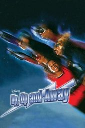 Nonton film Up, Up, and Away (2000)