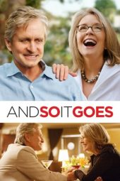 Nonton film And So It Goes (2014)