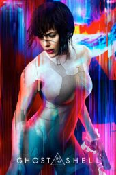 Nonton film Ghost in the Shell (2017)