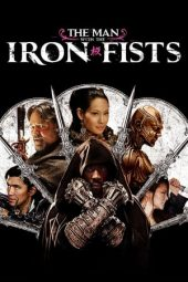 Nonton film The Man with the Iron Fists (2012)