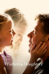 Nonton film Fathers and Daughters (2015)