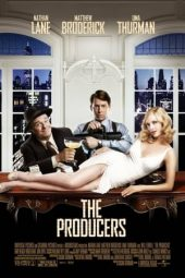 Nonton film The Producers (2005)