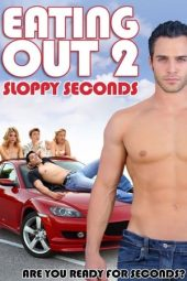 Nonton film Eating Out 2: Sloppy Seconds (2006)