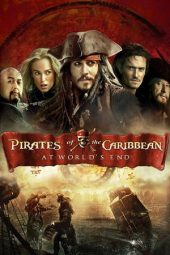 Nonton film Pirates of the Caribbean: At World's End (2007)