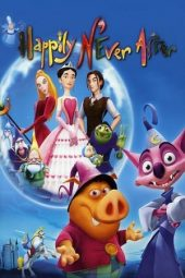 Nonton film Happily N'Ever After (2007)