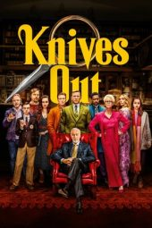 Nonton film Knives Out (2019)