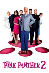 Nonton film The Pink Panther 2 (2009)