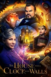 Nonton film The House with a Clock in Its Walls (2018)