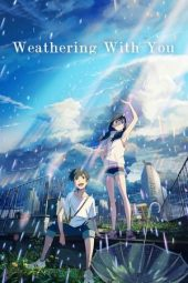 Nonton film Weathering with You (2019)