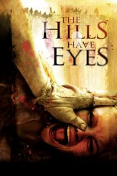 Nonton film The Hills Have Eyes (2006)