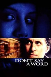 Nonton film Don't Say a Word (2001)