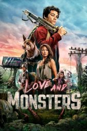 Nonton film Love and Monsters (2020)