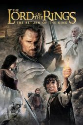 Nonton film The Lord of the Rings: The Return of the King (2003)