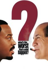 Nonton film What's the Worst That Could Happen? (2001)