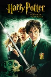 Nonton film Harry Potter and the Chamber of Secrets (2002)