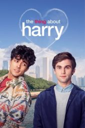 Nonton film The Thing About Harry (2020)