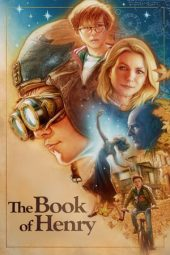 Nonton film The Book of Henry (2017)