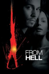Nonton film From Hell (2001)