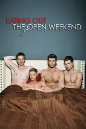 Nonton film Eating Out: The Open Weekend (2011)
