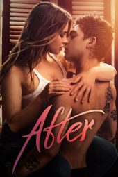 Nonton film After (2019)