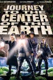 Nonton film Journey to the Center of the Earth (2008)
