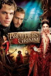 Nonton film The Brothers Grimm (2005)