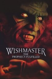 Nonton film Wishmaster 4: The Prophecy Fulfilled (2002)
