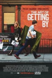 Nonton film The Art of Getting By (2011)