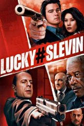 Nonton film Lucky Number Slevin (2006)