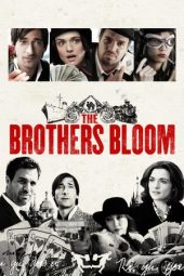 Nonton film The Brothers Bloom (2008)