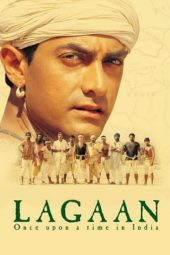 Nonton film Lagaan: Once Upon a Time in India (2001)
