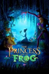 Nonton film The Princess and the Frog (2009)