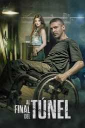 Nonton film At the End of the Tunnel (2016)