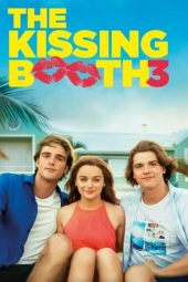 Nonton film The Kissing Booth 3 (2021)