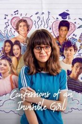 Nonton film Confessions of an Invisible Girl (2021)