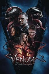 Nonton film Venom: Let There Be Carnage (2021)