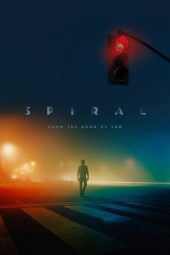 Nonton film Spiral: From the Book of Saw (2021)