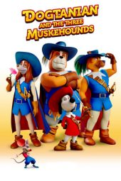 Nonton film Dogtanian and the Three Muskehounds (2021)